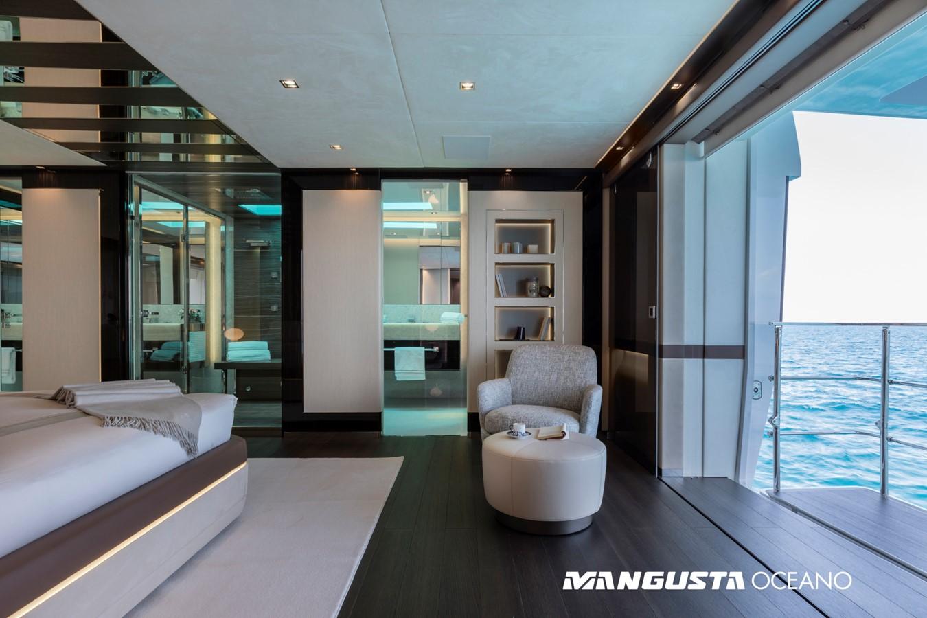 2021 OVERMARINE GROUP  Mega Yacht 2623316