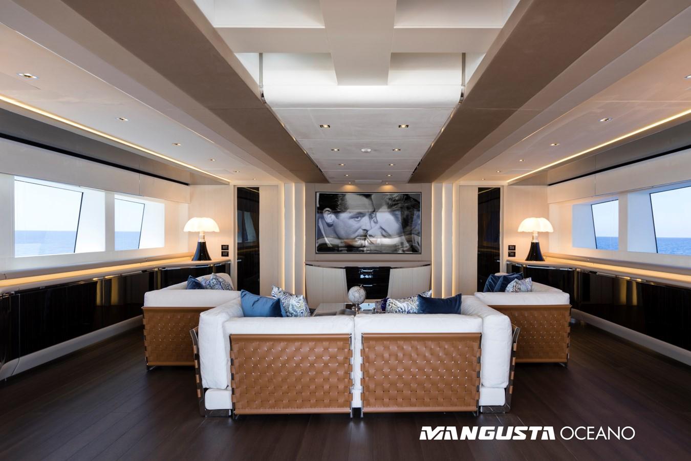 2021 OVERMARINE GROUP  Mega Yacht 2623319