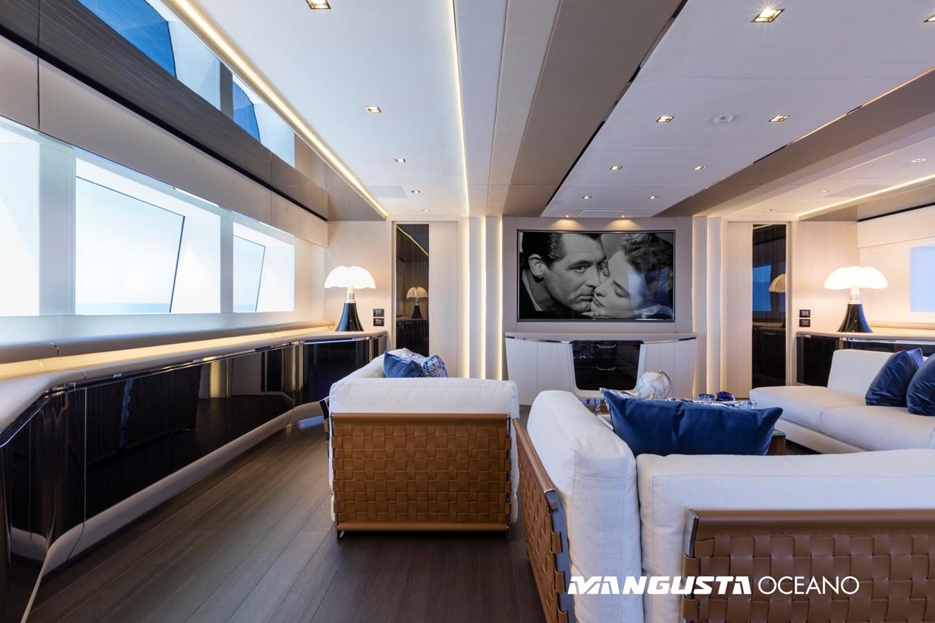 2021 OVERMARINE GROUP  Mega Yacht 2623320