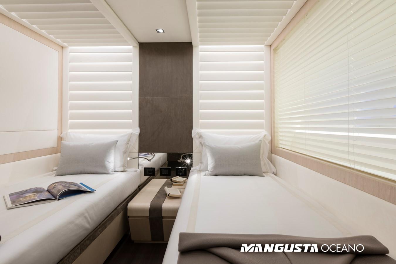 2021 OVERMARINE GROUP  Mega Yacht 2623324
