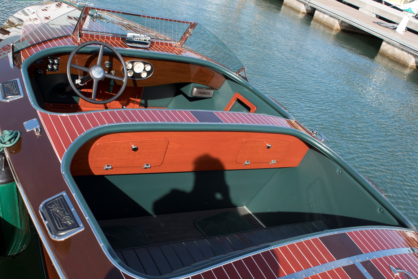 2011 HACKER CRAFT CO  Runabout 1992593