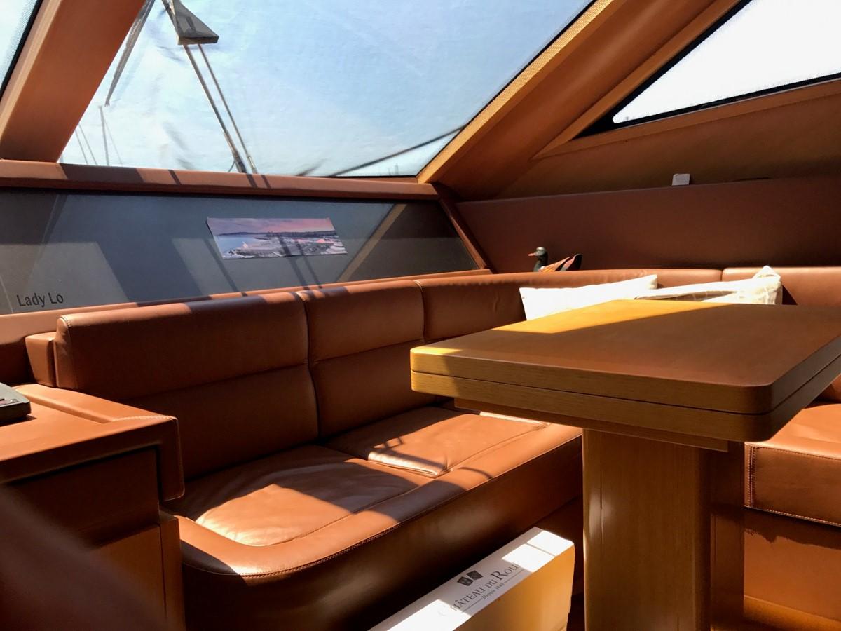 2006 SANLORENZO  Motor Yacht 2014850
