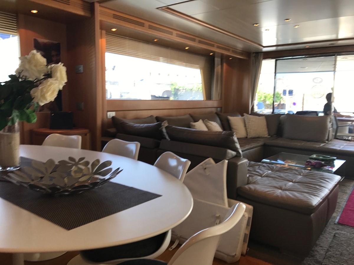 2006 SANLORENZO  Motor Yacht 2014856