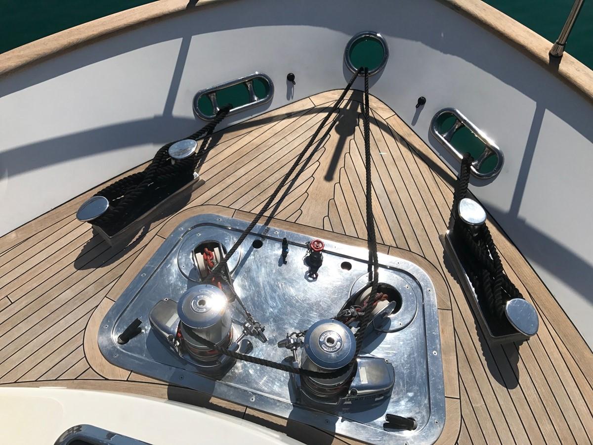 2006 SANLORENZO  Motor Yacht 2014861