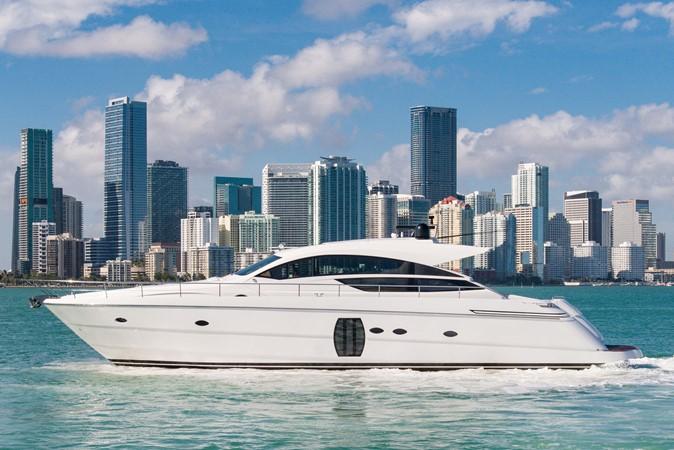 Profile 2009 PERSHING 64 Motor Yacht 1997792