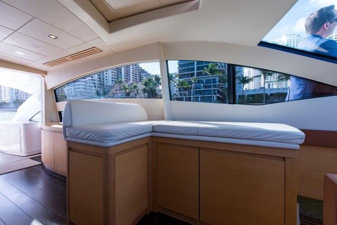 2009 PERSHING 64 Motor Yacht 1997834