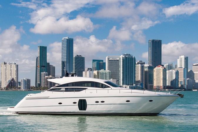 Profile 2009 PERSHING 64 Motor Yacht 1997836