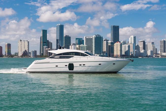 Profile 2009 PERSHING 64 Motor Yacht 1997837