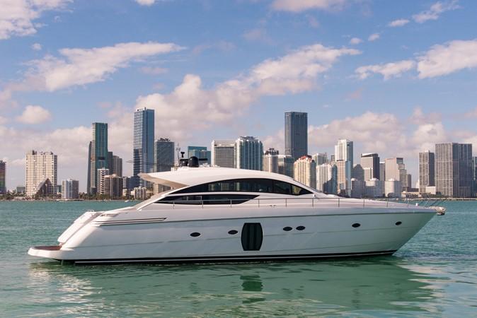 Profile 2009 PERSHING 64 Motor Yacht 1997838