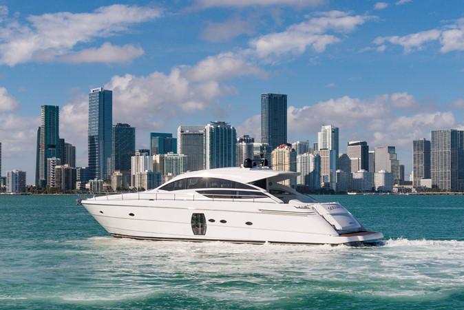 Profile 2009 PERSHING 64 Motor Yacht 1997845