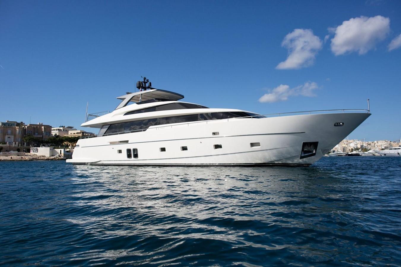 2013 SANLORENZO  Motor Yacht 2003544