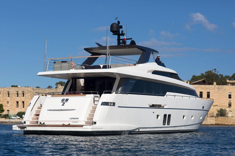 2013 SANLORENZO  Motor Yacht 2003545