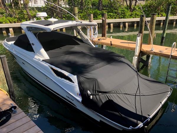 2015 SEA RAY 350SLX Runabout 2038404