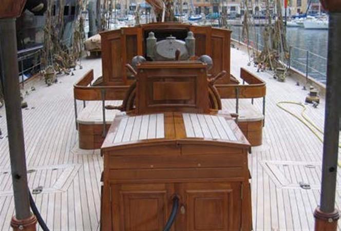 1905 George S Lawley & Sons  Schooner 2010703