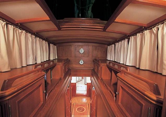 1905 George S Lawley & Sons  Schooner 2010709