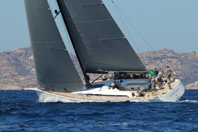 2010 NAUTOR'S SWAN  Cruising Sailboat 2012350