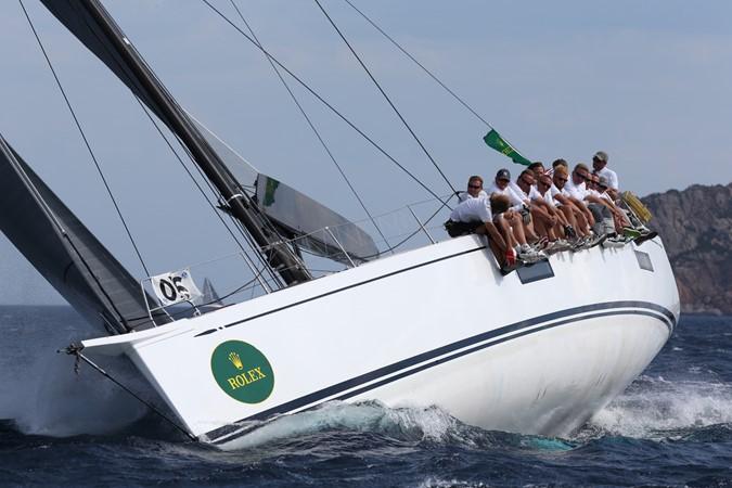 2010 NAUTOR'S SWAN  Cruising Sailboat 2012351