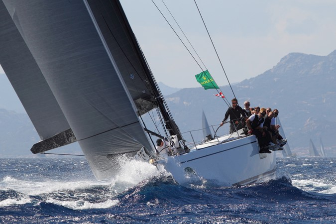 2010 NAUTOR'S SWAN  Cruising Sailboat 2012353