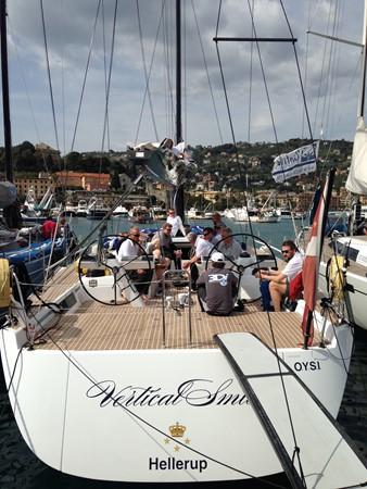2010 NAUTOR'S SWAN  Cruising Sailboat 2012354