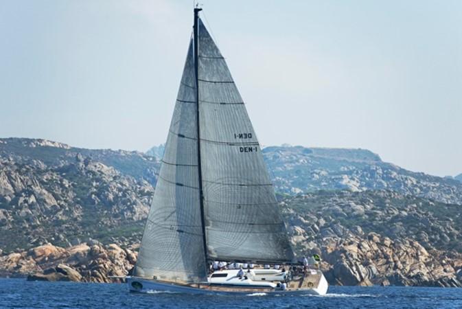 2010 NAUTOR'S SWAN  Cruising Sailboat 2012360