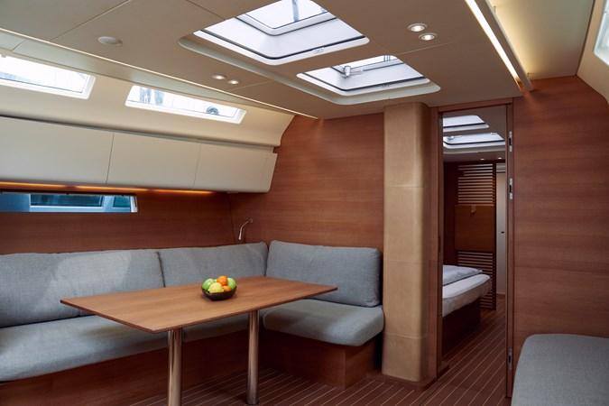 2010 NAUTOR'S SWAN  Cruising Sailboat 2088177
