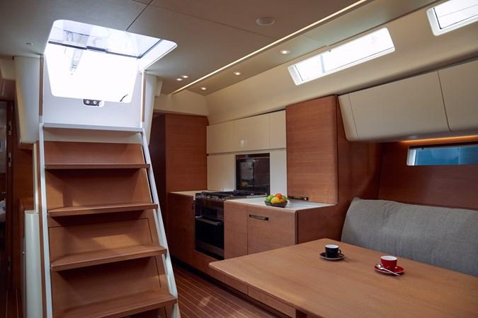 2010 NAUTOR'S SWAN  Cruising Sailboat 2088179
