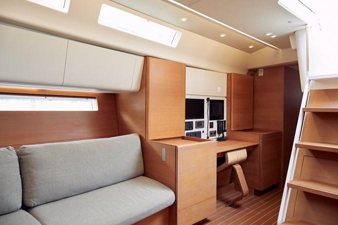 2010 NAUTOR'S SWAN  Cruising Sailboat 2091079