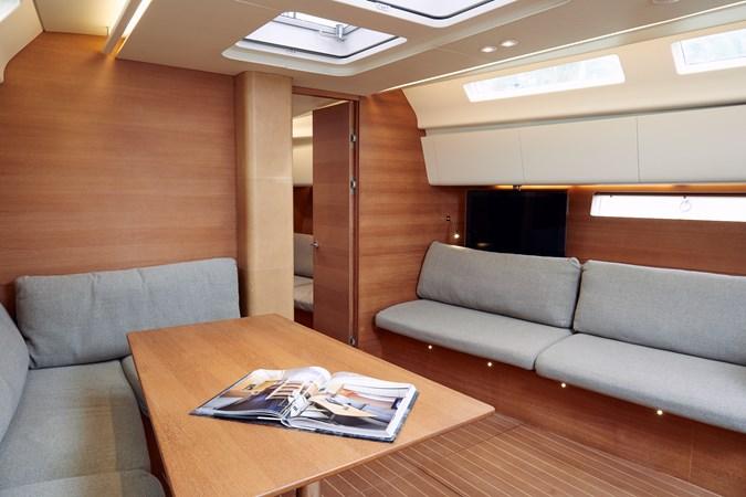 2010 NAUTOR'S SWAN  Cruising Sailboat 2091080