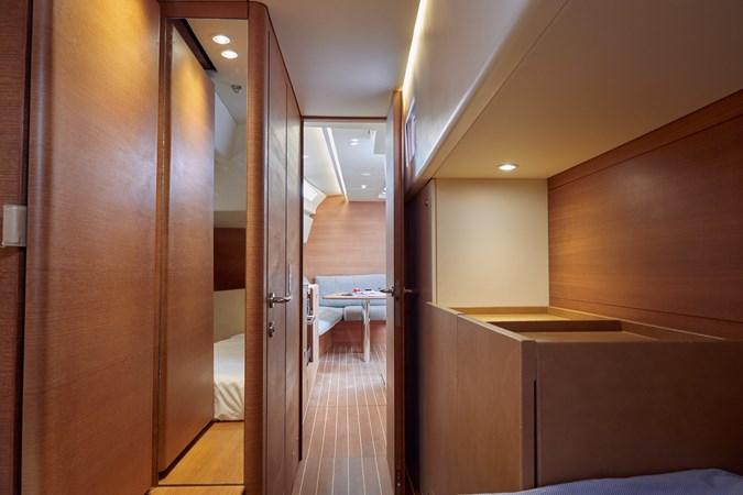 2010 NAUTOR'S SWAN  Cruising Sailboat 2091083