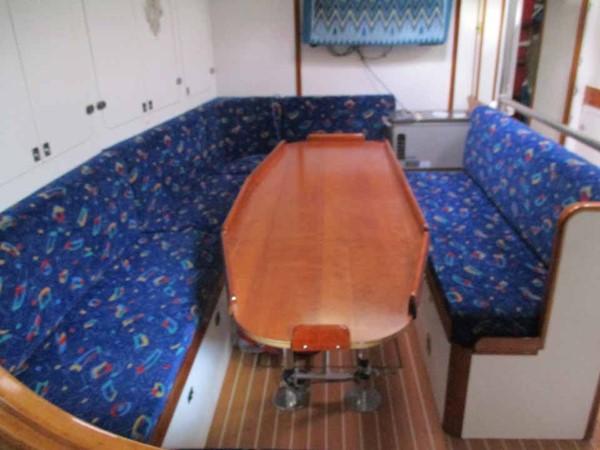 2000 DEVONPORT YACHTS Challenge 72 Cruising Sailboat 2483288