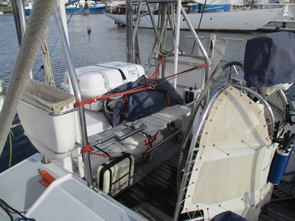 2000 DEVONPORT YACHTS Challenge 72 Cruising Sailboat 2483289