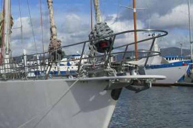 2000 DEVONPORT YACHTS Challenge 72 Cruising Sailboat 2483295