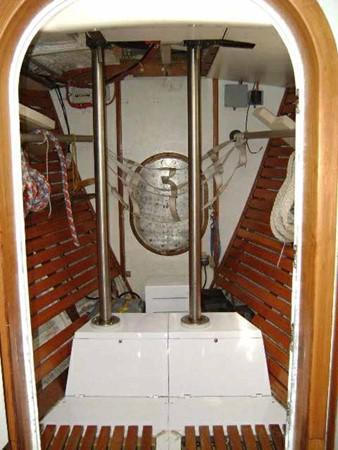 2000 DEVONPORT YACHTS Challenge 72 Cruising Sailboat 2483296