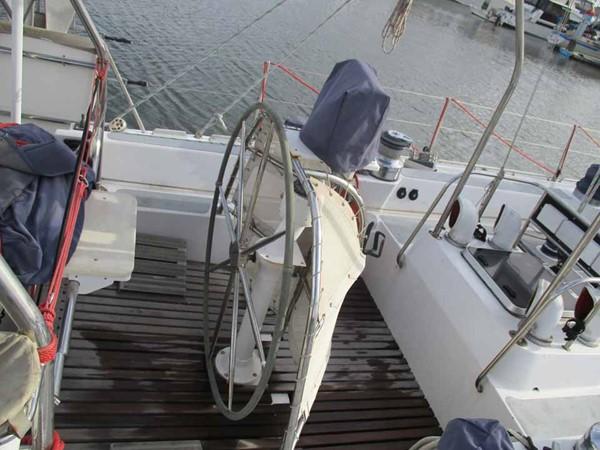 2000 DEVONPORT YACHTS Challenge 72 Cruising Sailboat 2483307