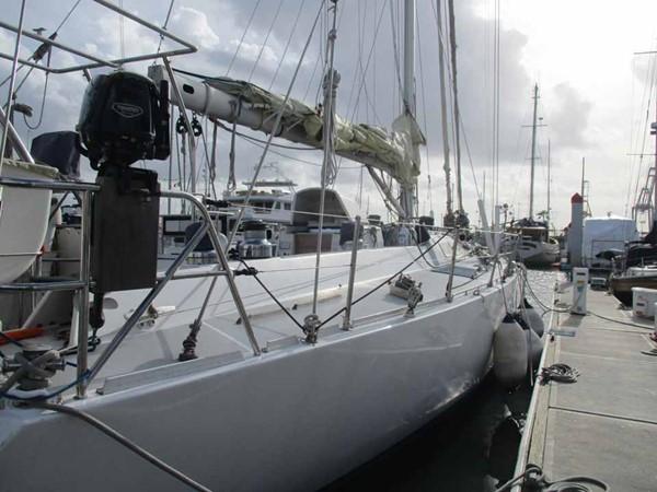 2000 DEVONPORT YACHTS Challenge 72 Cruising Sailboat 2483308