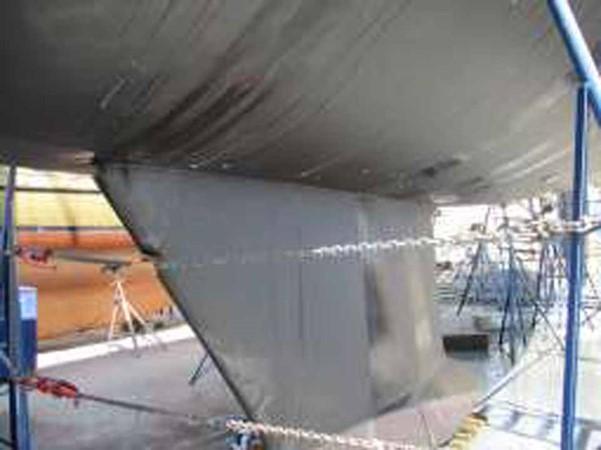 2000 DEVONPORT YACHTS Challenge 72 Cruising Sailboat 2483309