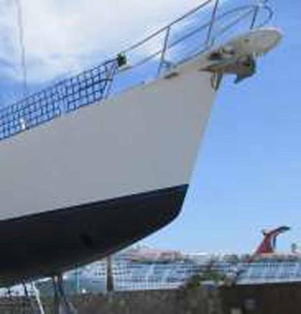 2000 DEVONPORT YACHTS Challenge 72 Cruising Sailboat 2483310