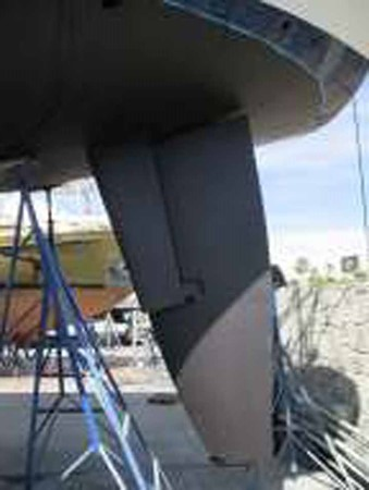 2000 DEVONPORT YACHTS Challenge 72 Cruising Sailboat 2483311
