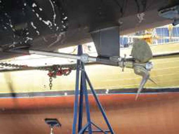 2000 DEVONPORT YACHTS Challenge 72 Cruising Sailboat 2483312