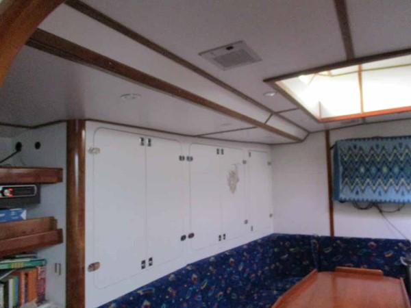 2000 DEVONPORT YACHTS Challenge 72 Cruising Sailboat 2483313