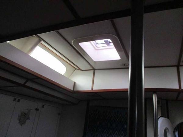2000 DEVONPORT YACHTS Challenge 72 Cruising Sailboat 2483317