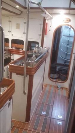 2000 DEVONPORT YACHTS Challenge 72 Cruising Sailboat 2483319