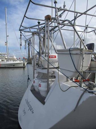2000 DEVONPORT YACHTS Challenge 72 Cruising Sailboat 2483323
