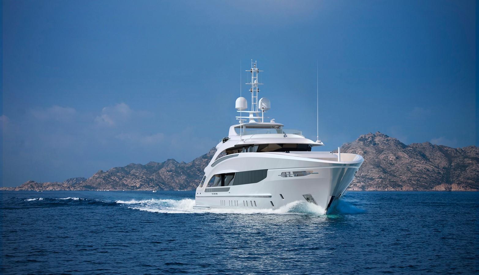 2020 HEESEN YACHTS  Motor Yacht 2470340