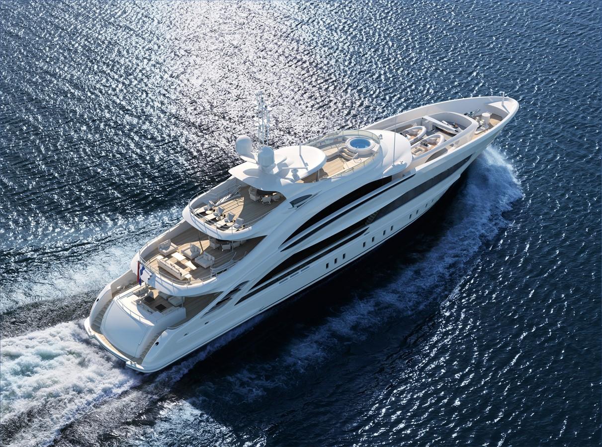 2020 HEESEN YACHTS  Motor Yacht 2470342