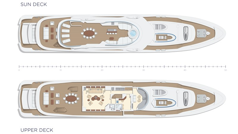 2020 HEESEN YACHTS  Motor Yacht 2018170