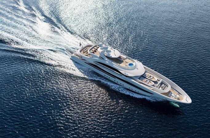 2020 HEESEN YACHTS  Motor Yacht 2470341