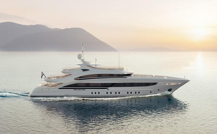 2020 HEESEN YACHTS  Motor Yacht 2470344