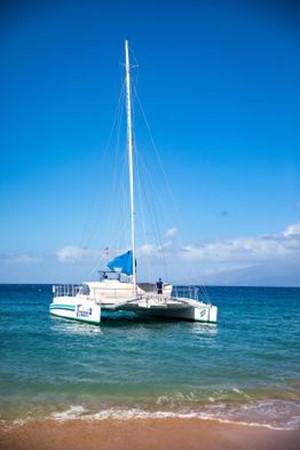 2000 CUSTOM BUILT  Catamaran 2021641