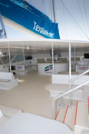2000 CUSTOM BUILT  Catamaran 2021644